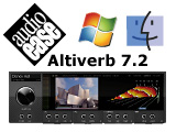 Altiverb7.2